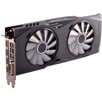 XFX - AMD Radeon RX 580 8GB GDDR5 PCI Express 3 0 Graphics Card