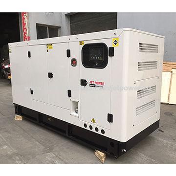 30kVA/24kW silent diesel generator power generator Ricardo diesel