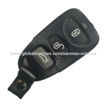 Car Remote Starter For Hyundai Kia Fcc Osloka 310t 315mhz 3 1