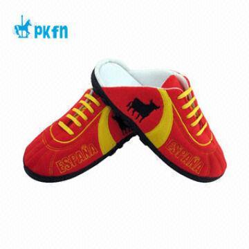 3d784eb6fb2 China PKFN Soccer Slipper-ESPANA