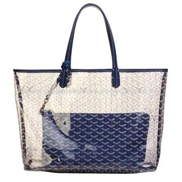 Clear Pvc Beach Bag China