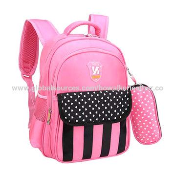 a0c571fd6f School bag China School bag