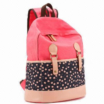 2014 Fashion Girl Outdoor School Bag Girl School Sling Bag ...