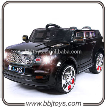 China Electric Baby Ride On Toys Car Remote Control Price Kids