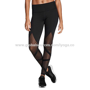 486b80b763a China Lady s Fitness Tight Newest Color Athletic Apparel ...