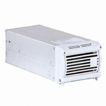 48V 50A Power Supply Module with 85 to 350V AC/90 to 380V DC Voltage