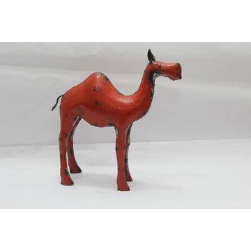 India Iron Goat