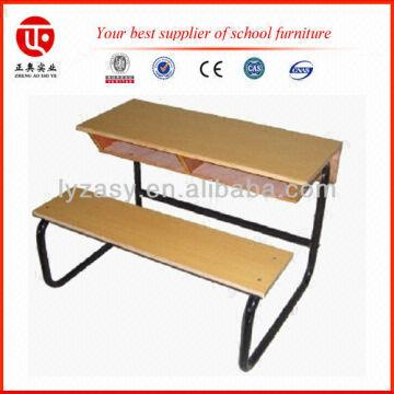 Awesome Folding Study Table And Chair 1 School Furniture Manufacture Spiritservingveterans Wood Chair Design Ideas Spiritservingveteransorg