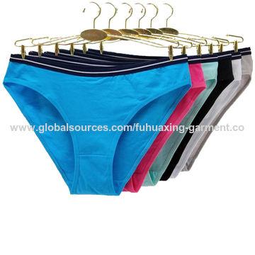 Girls Wear Panties Scenes