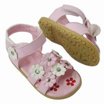 image gallery baby sandals