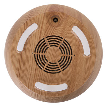 China Aickar ABNB-1111 Bamboo Essential Oil Fragrance Aromatic Diffuser for Spa Room Yoga