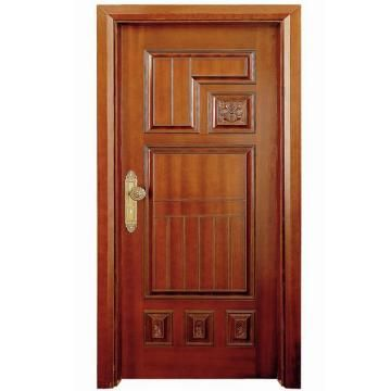 Teak Interior Door Wooden Door Solid Wood Door Wood Door Room