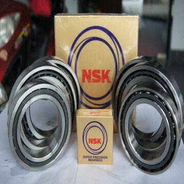 NSK Super Precision Bearing 7904CTYNSULP4