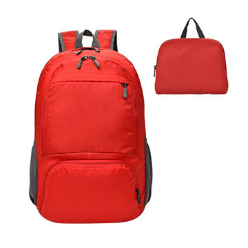 2486e1b178 China Foldable backpack from Quanzhou Wholesaler  Quanzhou SANDOO ...