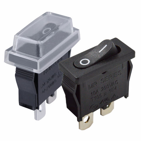 Honyone 2 pins rocker switch