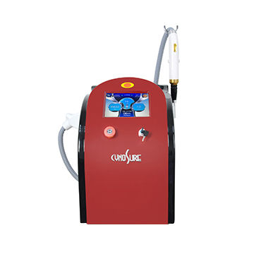 China Picosecond for all colors tattoo removal,skin rejuvenation