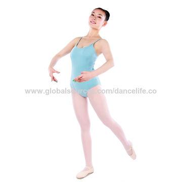 287a80ce6cb ... China Wholesale sexy artistic gymnastics leotards ballet dance leotards  dance costumes