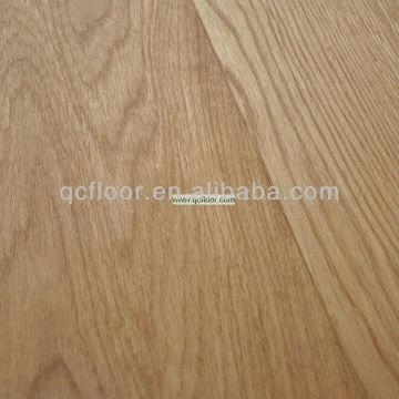 China Fsc Uv Oiled Natural White Oak Engineered Wood Flooring Tile