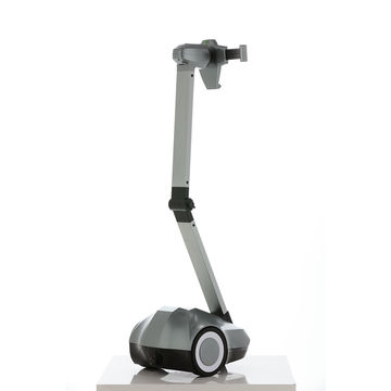 China PadBot U2 service robot for remote control, video conferencing, sdk for software development