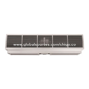 Cross flow Air curtain 900mm | Global Sources