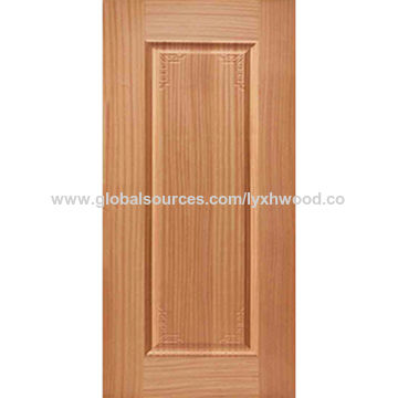 China Door Skin DOOR-002-#7067 is supplied by ? Door Skin manufacturers producers suppliers on Global Sources xianghe Linyi Xianghe International Trading ...  sc 1 st  Global Sources & HDF Molded Door Skin with Natural Sapele Veneer 3mm | Global Sources