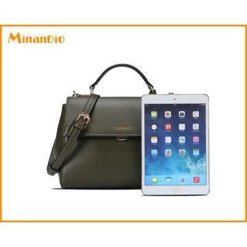 ... China Italian style genuine ladies  leather handbag 7af91e2a639c0