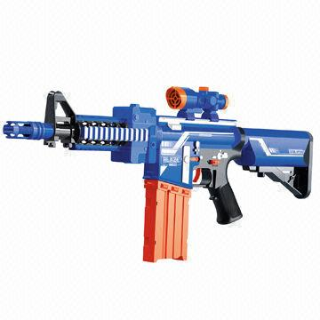 BO Nerf Gun Toy China BO Nerf Gun Toy