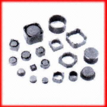 Magnetic Shield Type Ferrite Cores/SMD Power Choke Core for Low