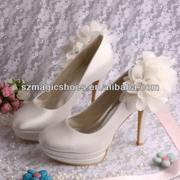 Superb ... China China Wholesale Women High Heels Wedding Shoes Size 11