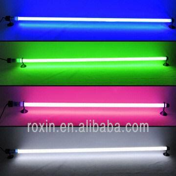 T4 Submersible Light Aquarium Fish Lamp For Aquarium Lighting Use