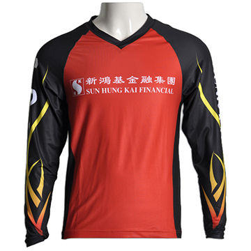 Macau SAR Cycling Jerseys from Manufacturer  iGift Uniform Limited 055c25c16