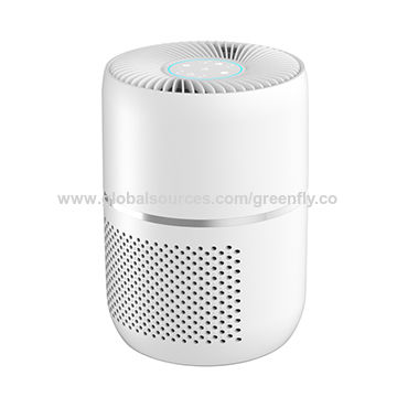 China Air Purifier Smart Home Hepa Filter Wifi Connection Auto Mode Bedroom Kitchen Closet Wardrobesilence On Global Sources Air Purifier Portable Air Purifier Smart Home
