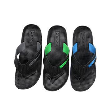 e26b67527c690e China man slipper PVC flip-flop sandals chappal from Zhanjiang ...