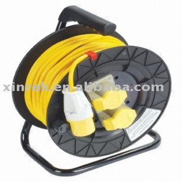 Industrial Cable Reels, Cable Coil, Outlet Extension Cords ...