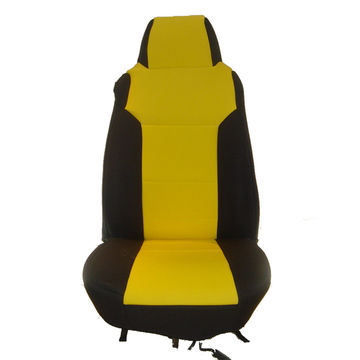China Car seat cover universal design removable car from Ningbo ...