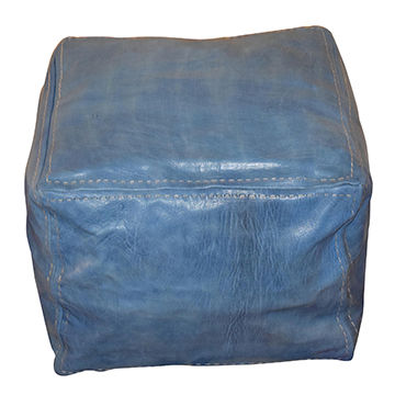 Pleasant India Moroccan Pouf Ottoman From Delhi Wholesaler S N Unemploymentrelief Wooden Chair Designs For Living Room Unemploymentrelieforg