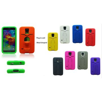 Rugged Armor Case for Kyocera Hydro Icon, for Kyo C6730 Cases in U