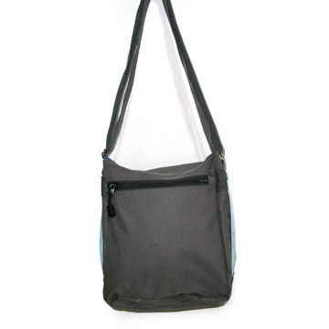 China Special Radio Bag with Two Front Pocket and One Organizer Pocket Under Flap