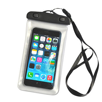 China Waterproof Mobile Phone Bag On Global Sources