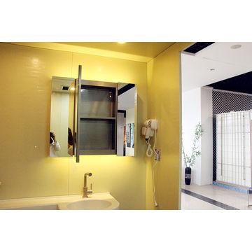 Fabricante modular prefabricado del cuarto de baño del ...
