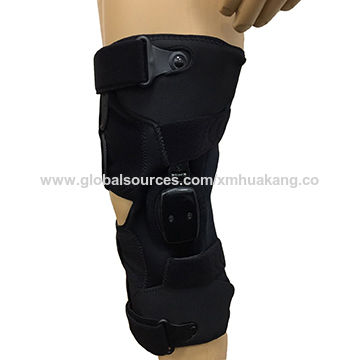e8f643522f China Free Style OA knee brace ,hinged knee support immobilizer for  orthotic nusing care ...