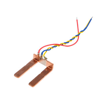 China Manganin Shunt Resistor with Wires for Energy Meter