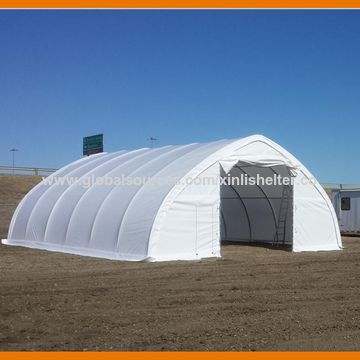 ... China Outdoor Car Show Tent For Event Shelter Sale Storage Shelter  Mobile House ...