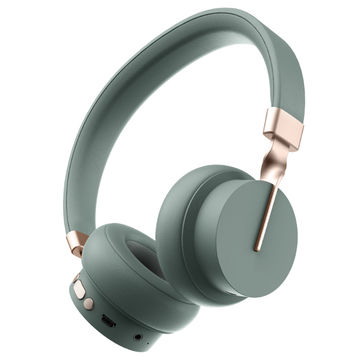 China 2020 Stylish Over Ear Wireless Bluetooth Stereo Headphone On Global Sources