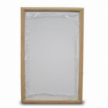 Cork Board with Wooden Frame, Available in Various Sizes | Global ...