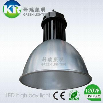 ... China Cree Leds 150w Led High Bay Light 5 Years Warranty Green Lighting