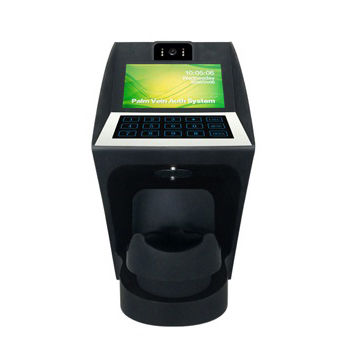 China Multi biometric palm vein recognition access control