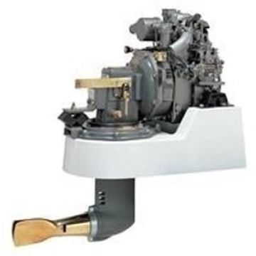 indonesia yanmar 1gm10-sd marine saildrive engine 9 hp