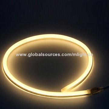 Flexible led strip lights 2835 neon tube warm white global sources led strip lights china led strip lights aloadofball Choice Image
