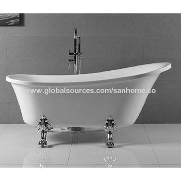 China Bathtub from Hangzhou Trading Company: Hangzhou Sanhome ...